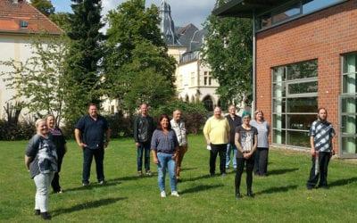 Peer-Beratung im Tandem: Pilotprojekt startet durch