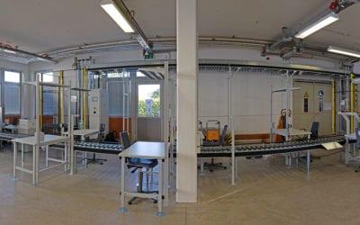 Alexianer Werkstätten erweitern Kooperation mit Eaton