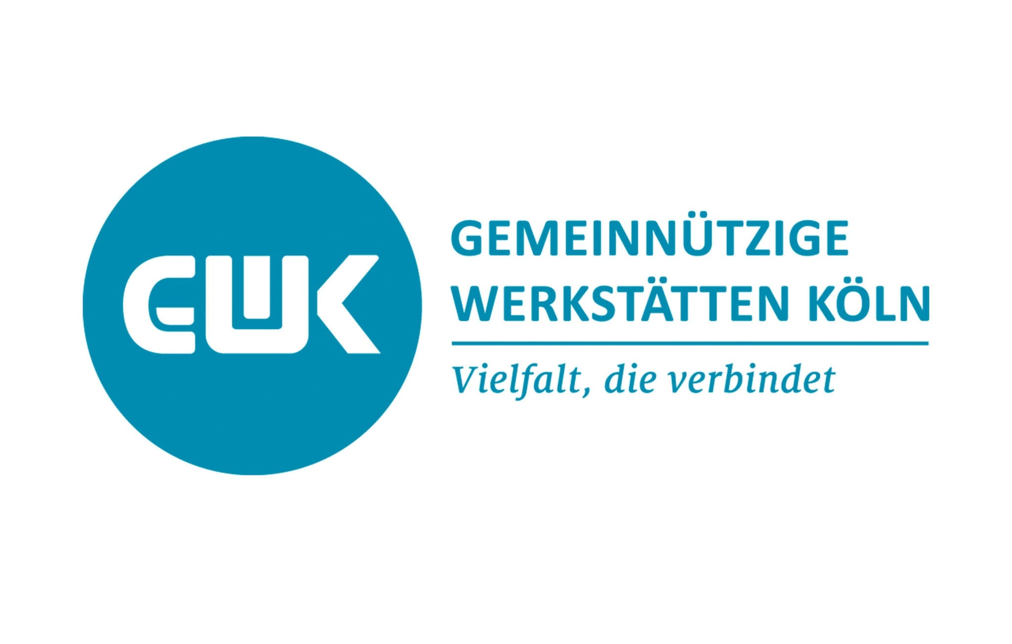 Logo der Gemeinnützigen Werkstätten Köln