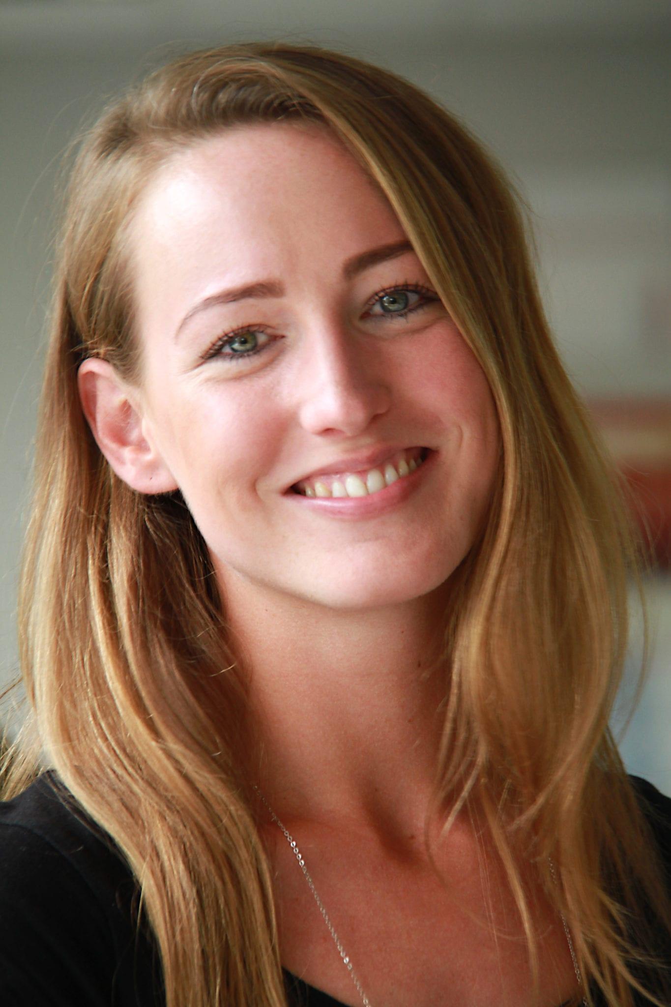 Portrait von Lara Bonkhoff