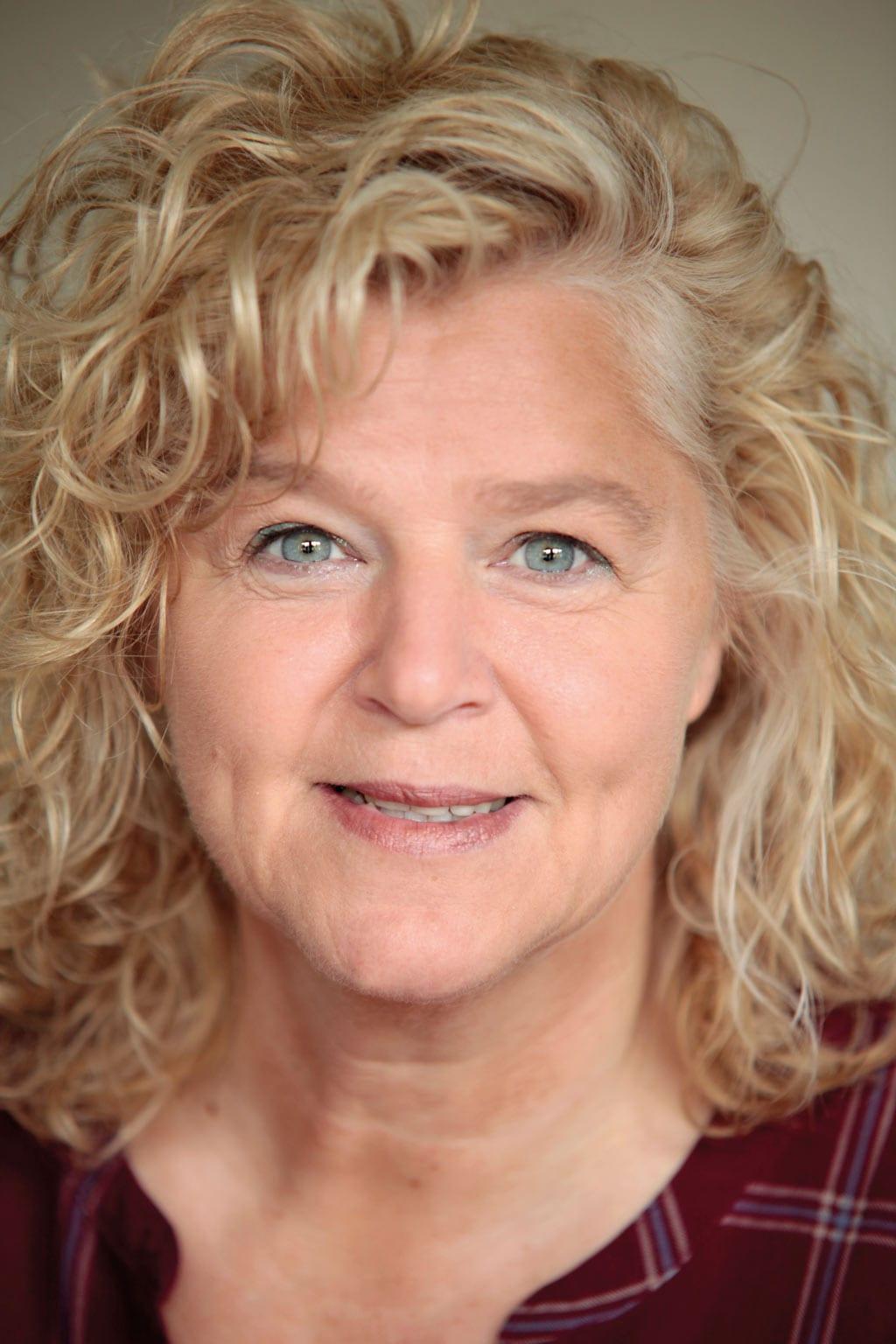 Portrait Sigrid Brand
