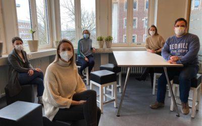 AlexJobKompass in Münster: Navigatoren im Berufsleben