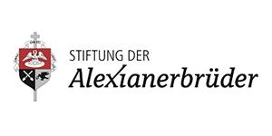 Logo Alexianer Ordensgemeinschaft der Alexianerbrüder
